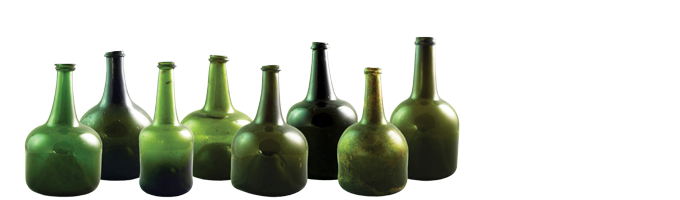 07aa9773bf17 Museum Quality Antique Glass Bottles For Rent Option 1 - Full Collection